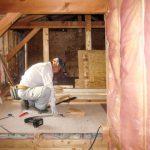 床下の断熱リフォームで防湿効果や防虫も