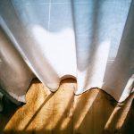 遮熱カーテンのご紹介