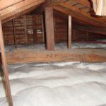 天井の断熱改修の工事方法と効果